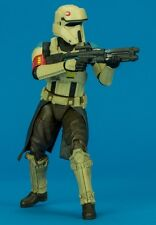 "Star Wars: Rogue One Black Series 6"" Scarif  Squad Leader - LOOSE / MINT"