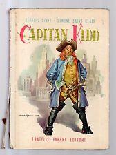 capitan kidd - georges steff - simone saint clair  - novemberdcsvzeatr