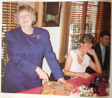 Princess Diana Her Housekeeper's Tell-All HC book with her personal photos