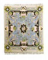 Dolls House Emporium Miniature 1/12th Scale 'French Aubusson' Woven Rug 5986