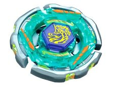 Takara Tomy Beyblades #BB71 Metal Fusion D125CS Ray Unicorno Battle Top Starter