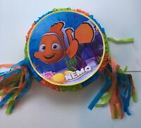 Nemo  Pinata Birthday Party Game  party Decoration FREE SHIPPING
