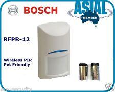 BOSCH Wireless PIR Detector Pet Friendly (13kg)  Radion PIR Sensor RFPR-12