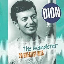 Dion - Wanderer: 20 Greatest Hits [New Vinyl LP] 180 Gram, Holland - Import