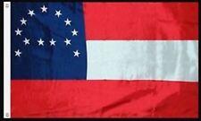 Robert E Lee Headquarters Flag 3x5 CSA Army of Northern Virginia Civil War Flag