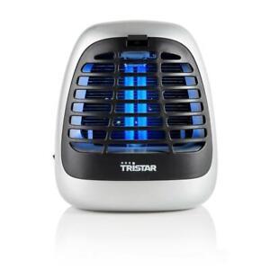 Antizanzare trappola elettrica luce led UV viola insetticida IV-2620 Tristar