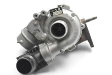 NISSAN XTRAIL T32 2013 2017 1.6DCI ENGINE TURBO CHARGER 110219H8201067824
