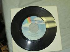 run Dmc - Ghosbusters 45 Rpm Record Vinyl