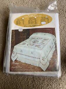 quilt kit by Progress cross stitch no. 1553