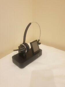 Jabra pro 9470 Bluetooth Headset