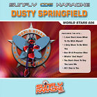 DUSTY SPRINGFIELD SUNFLY KARAOKE CD+G 15 KARAOKE SONGS