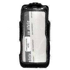 Jim Thomson Tasche für Sony Ericsson K770 / K770i mit Drehclip