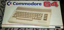 Commodore C64 new, unused