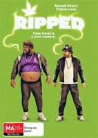Ripped (DVD) NEW/SEALED