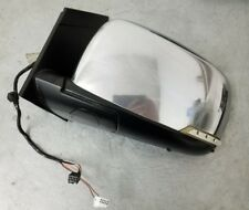 2008 2009 08 09 Chrome Auto Dim Heated Dodge Caravan Drivers Side Left Mirror