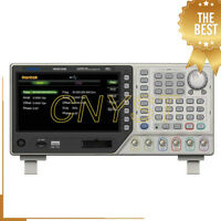 HDG2102B 2 Channel Digital 100MHz Signal Arbitrary Waveform Function Generator
