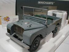 Land Rover Modellautos, - LKWs & -Busse von im Maßstab 1:18