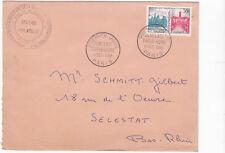 18175  Premier jour sur enveloppe ordinaire