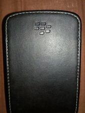 Housse coque étui BlackBerry