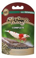 Dennerle Shrimp King Complete food 35g freshwater aquarium dwarf shrimp