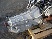 Automatikgetriebe 2WD 5.4 LINCOLN NAVIGATOR 2007-> 48TKM