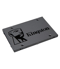 SSD Disco Duro Sólido Interno KINGSTON UV500 2.5 256GB Sata 3 SUV500/256G