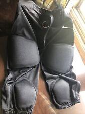 Nike Boys Football Girdle Pads Pants Size xl Excellent!
