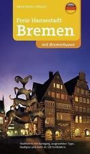 Bremen-Stadtführer von Wolfgang Kootz (2013, Kunststoffeinband)