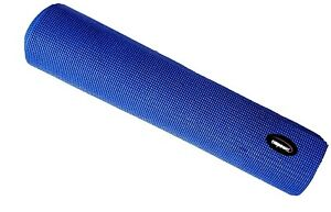 Empower Fitness Exercise Yoga Pilates Mat Pad Blue