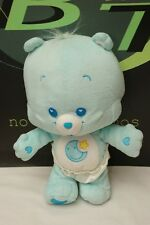 Care Bear Baby Blue Electronic Doll Moves