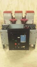 ITE K-1600 Circuit Breaker 1600A 120V No trip unit EO/DO