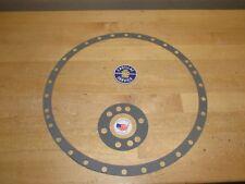1942 1946 1947 1948 CADILLAC HYDRAMATIC TRANSMISSION TORUS COVER GASKET USA MADE