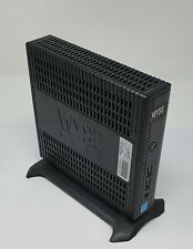 More details for used dell wyse 5010 dx0d 16gf/4gr g-t48e 1.40ghz thin client no psu