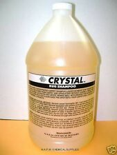 Crystal Rug Shampoo Liquid Concentrate 2 Gal.