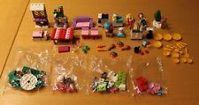 Lego 41040 Friends Adventskalender 2014 komplett WIE NEU!!!