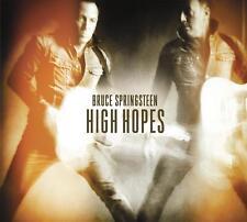 BRUCE SPRINGSTEEN – HIGH HOPES (NEW) CD Rock