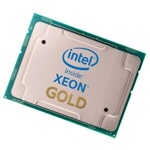 Intel Xeon Gold 5320H QSTN ES LGA 4189 socket 20 Core 2.2Ghz 40TD