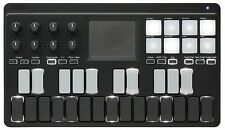 NEW Korg nanoKEY Studio Bluetooth & USB MIDI Keyboard Controller With Tracking