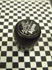 Renault Alpine Turbo Gearknob A610  A310 A110