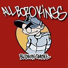 All Boro Kings Blowin' smoke (2002) [Maxi-CD]