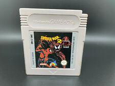 Spider-Man 2 · Nintendo Game Boy · Gameboy Modul · Zustand Sehr Gut · #3