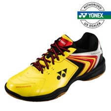 Yonex Power Cushion 47 Unisex (Yellow)  / Badminton Court Shoes