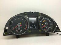 VW Passat Cc 2.0Tsi Compteur Speedo Ensemble Instrument Compteur Km/H 3C8920870