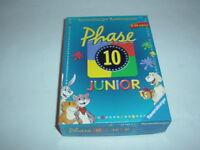 Phase 10 Junior - von Ravensburger