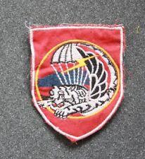 ARVN MACV-SOG Liaison Special Commando Unit - Biệt Kích Lôi Hổ (RARE)