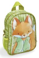Bunnies by the Bay Foxy the Fox Preschool Age Child's Backpack