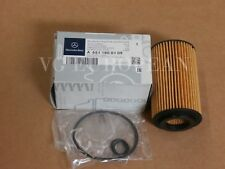 Mercedes-Benz Genuine  E GLE GLK ML SPRINTER -Class Engine Oil Filter Kit NEW