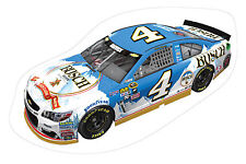 NASCAR #4 Kevin Harvick Large Car Decal-NASCAR Wall Decal-NEW for 2016!