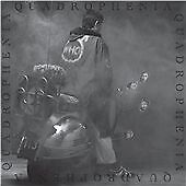 The Who - Quadrophenia (2011) Original Fatbox Release