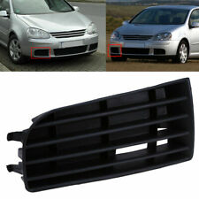 Car Front Right Bumper Lower Grille Grill Cover Trim for VW Jetta MK5 2005-2010
